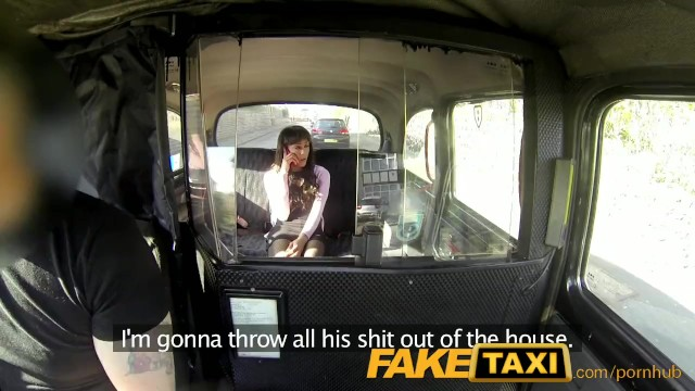 FakeTaxi Jaded..
